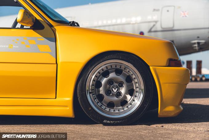 MEGUIARS RENAULT 5 GT TURBO SPEEDHUNTERS ©JORDAN BUTTERS-8619