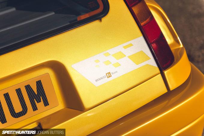 MEGUIARS RENAULT 5 GT TURBO SPEEDHUNTERS ©JORDAN BUTTERS-8624