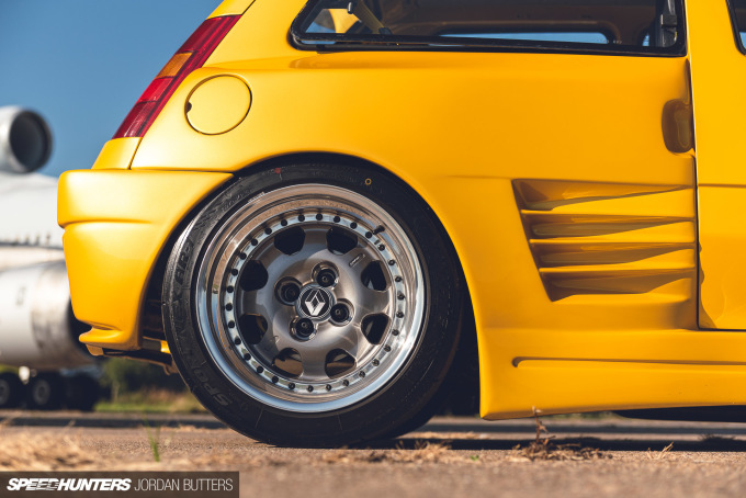 MEGUIARS RENAULT 5 GT TURBO SPEEDHUNTERS ©JORDAN BUTTERS-8635