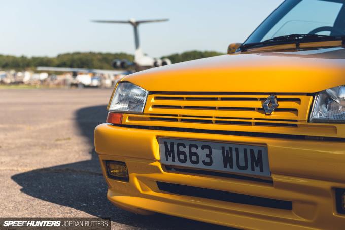 MEGUIARS RENAULT 5 GT TURBO SPEEDHUNTERS ©JORDAN BUTTERS-8654