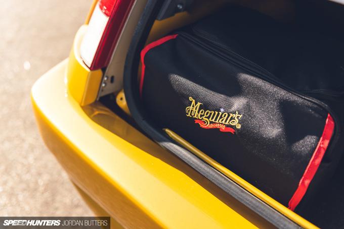 MEGUIARS RENAULT 5 GT TURBO SPEEDHUNTERS ©JORDAN BUTTERS-8660