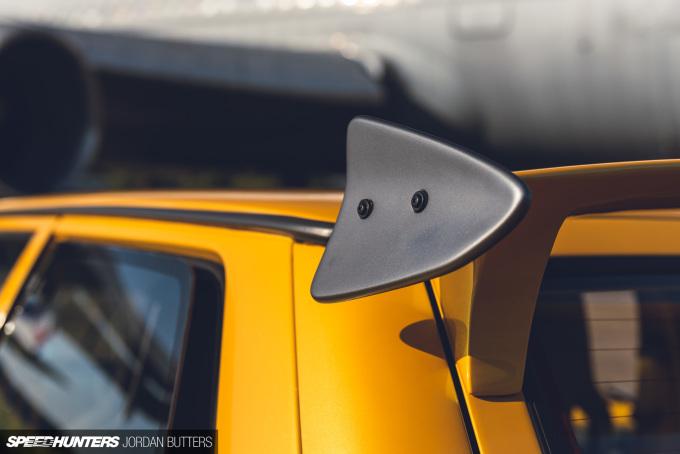 MEGUIARS RENAULT 5 GT TURBO SPEEDHUNTERS ©JORDAN BUTTERS-8703