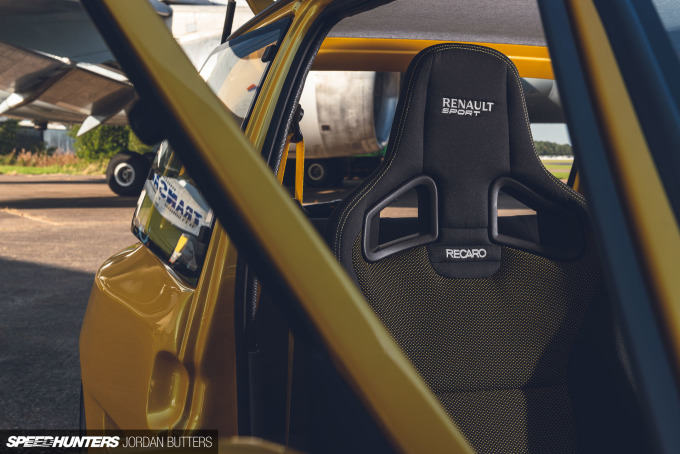 MEGUIARS RENAULT 5 GT TURBO SPEEDHUNTERS ©JORDAN BUTTERS-8718