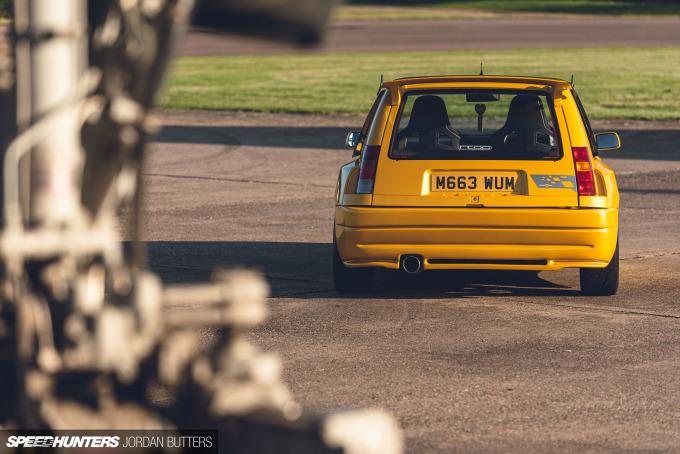 MEGUIARS RENAULT 5 GT TURBO SPEEDHUNTERS ©JORDAN BUTTERS-8759