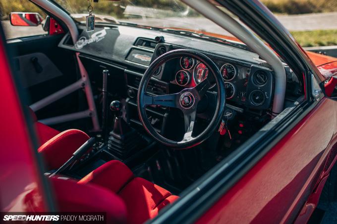 2019 Toyota Corolla Levin AE86 RYO Speedhunters by Paddy McGrath-12