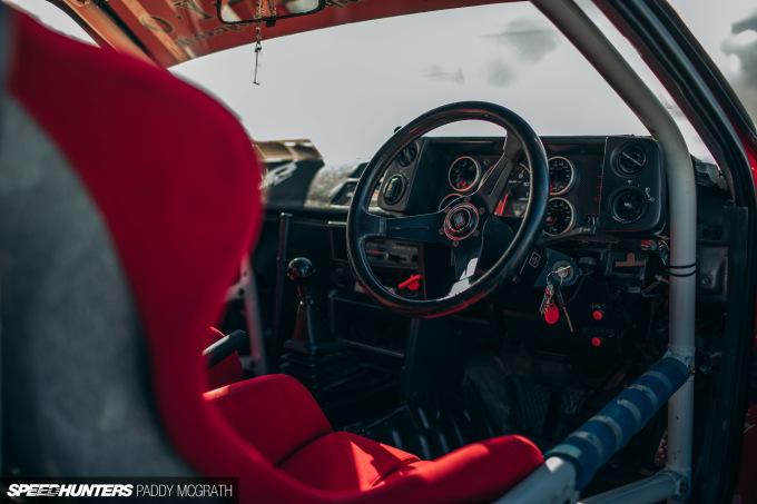 2019 Toyota Corolla Levin AE86 RYO Speedhunters by Paddy McGrath-13