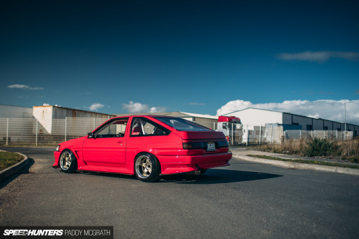 2019 Toyota Corolla Levin AE86 RYO Speedhunters by Paddy McGrath-17