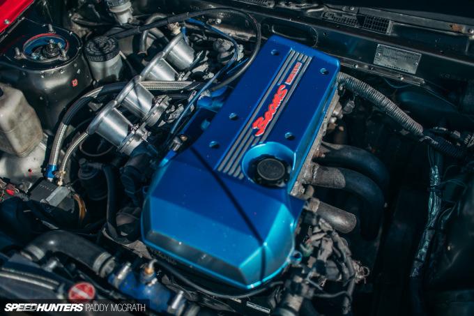 2019 Toyota Corolla Levin AE86 RYO Speedhunters by Paddy McGrath-21