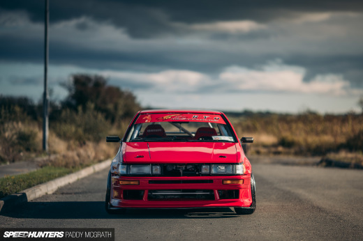 2019 Toyota Corolla Levin AE86 RYO Speedhunters by Paddy McGrath-22