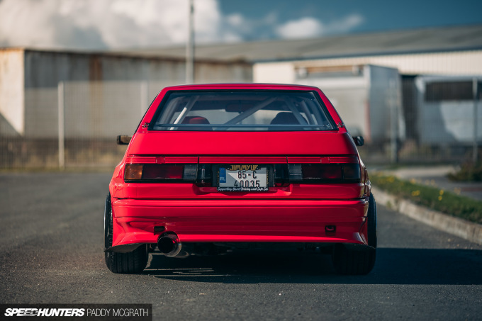 2019 Toyota Corolla Levin AE86 RYO Speedhunters by Paddy McGrath-23