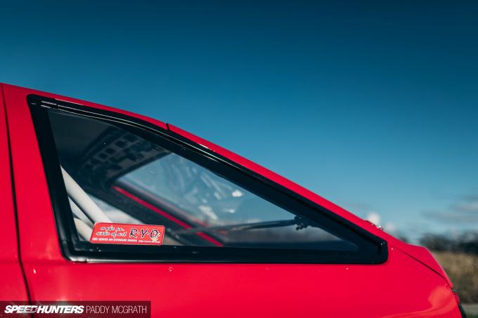 2019 Toyota Corolla Levin AE86 RYO Speedhunters by Paddy McGrath-28