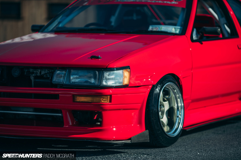 2019 Toyota Corolla Levin AE86 RYO Speedhunters by Paddy McGrath-29
