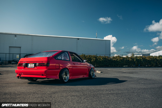 2019 Toyota Corolla Levin AE86 RYO Speedhunters by Paddy McGrath-31
