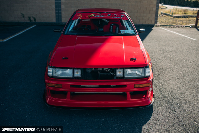 2019 Toyota Corolla Levin AE86 RYO Speedhunters by Paddy McGrath-35