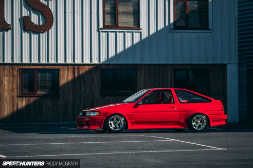 2019 Toyota Corolla Levin AE86 RYO Speedhunters by Paddy McGrath-38
