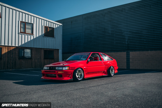 2019 Toyota Corolla Levin AE86 RYO Speedhunters by Paddy McGrath-39