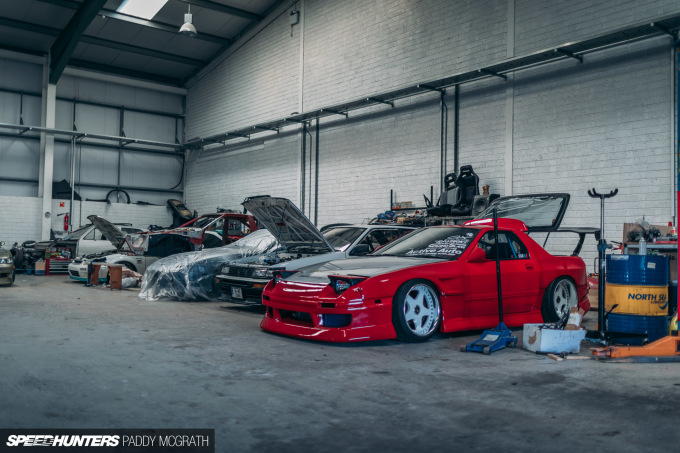 2019 JB BBQ Part One Speedhunters by Paddy McGrath-4