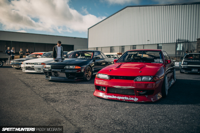 2019 JB BBQ Part One Speedhunters by Paddy McGrath-11
