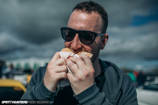 2019 JB BBQ Part Two Speedhunters by Paddy McGrath-19