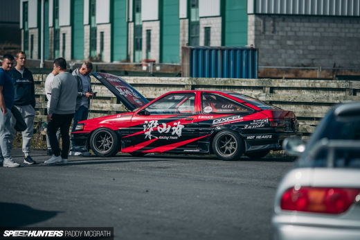 2019 JB BBQ Part Two Speedhunters by Paddy McGrath-45
