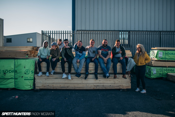 2019 JB BBQ Part Two Speedhunters by Paddy McGrath-69