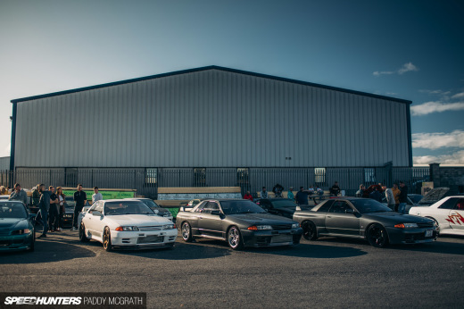 2019 JB BBQ Part Two Speedhunters by Paddy McGrath-85