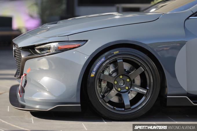 Mazda 3 TCR IMSA Michelin TE37 EOSR8728
