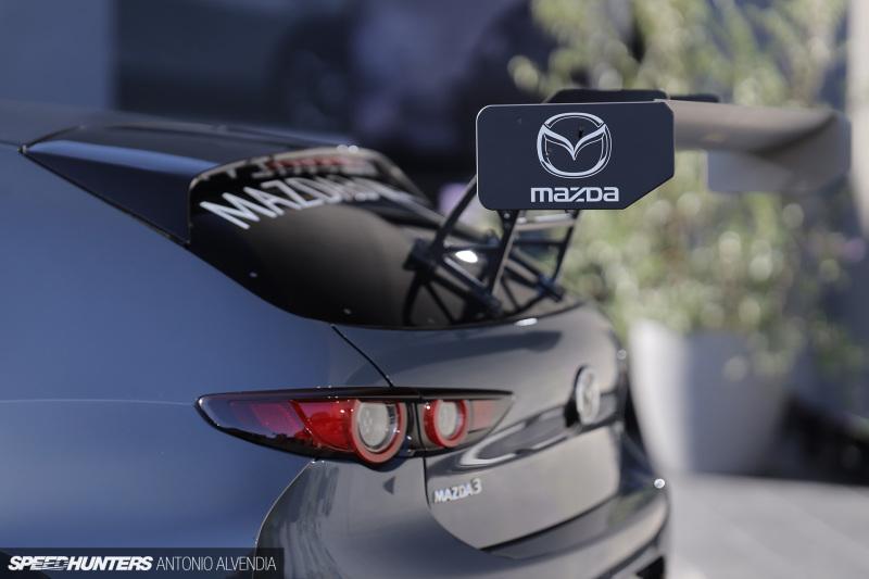 Mazda 3 TCR IMSA Michelin TE37EOSR8729
