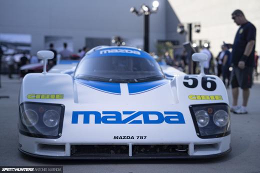 Mazda 7871DX26693