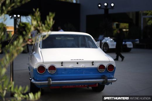 Mazda RX21DX26691