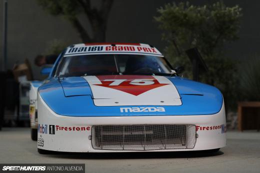Mazda RX7 Tommy Kendall IMSA Camel GTU FB3SEOSR8761