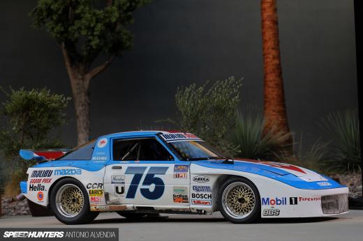 Mazda RX7 Tommy Kendall IMSA Camel GTU FB3SEOSR8762