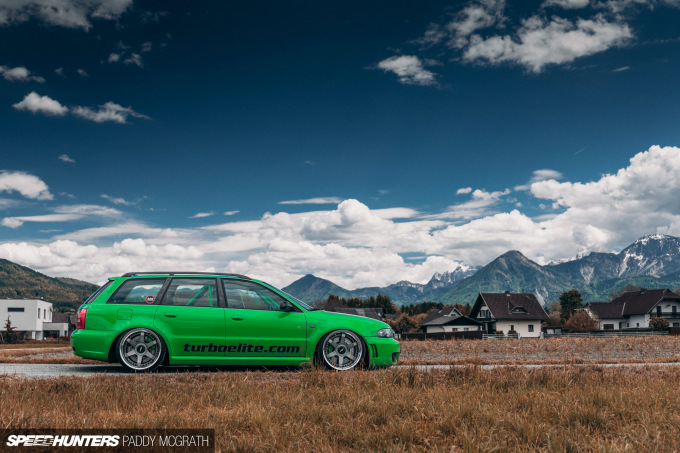 2019 Audi RS4 Turbo Elite Speedhunters Speedhunters by PMcG-10