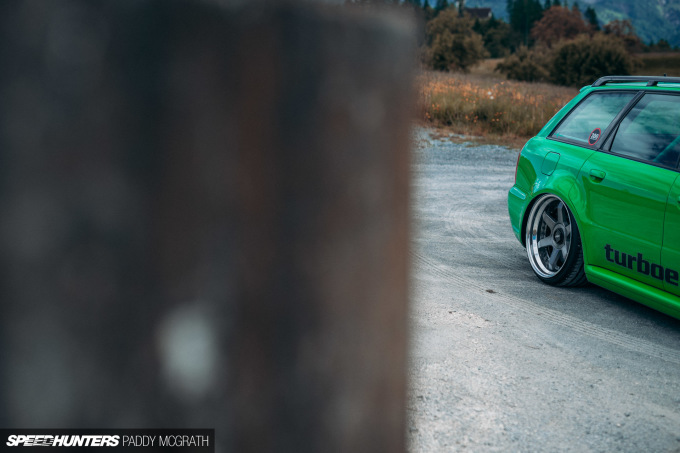 2019 Audi RS4 Turbo Elite Speedhunters Speedhunters by PMcG-17