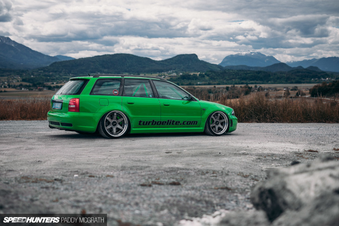2019 Audi RS4 Turbo Elite Speedhunters Speedhunters by PMcG-19