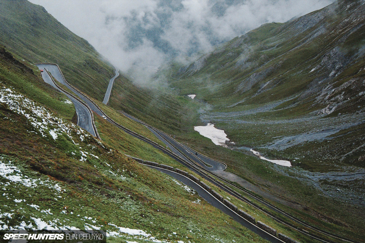 Has The Stelvio Pass Become A Victim Of Its Own Success?