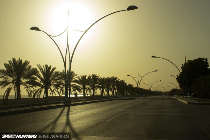 Speedhunters Sunrise in Muscat Oman by Sebastian Motsch