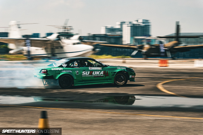 Speedhunters_Ron_Celestne_S15_Drift_1