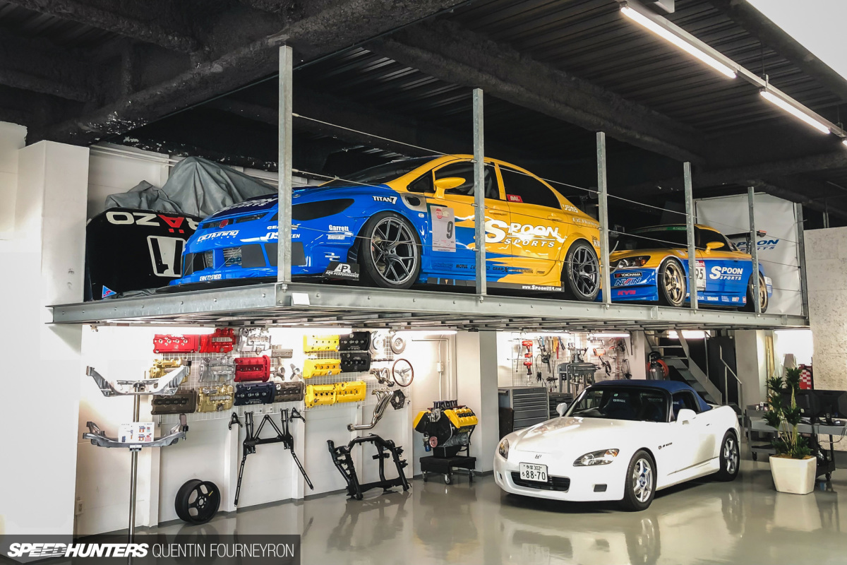 Visiting Japan? Don't Forget TheCars…