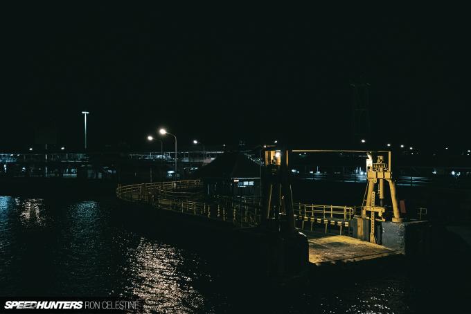 Speedhunters_Ron_Celestine_Goodrides_Boat_Docking