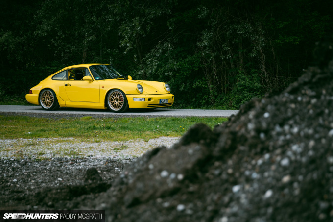 2019 Porsche 964 Worthersee by Paddy McGrath-7