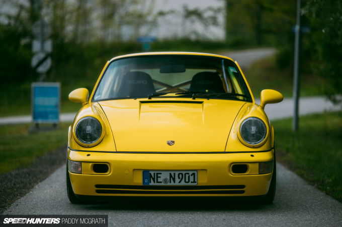 2019 Porsche 964 Worthersee by Paddy McGrath-8