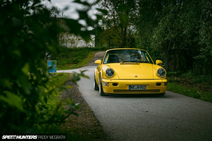 2019 Porsche 964 Worthersee by Paddy McGrath-9