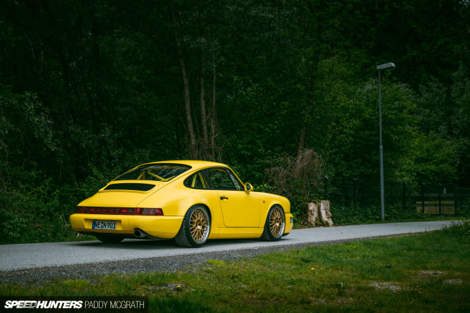 2019 Porsche 964 Worthersee by Paddy McGrath-13