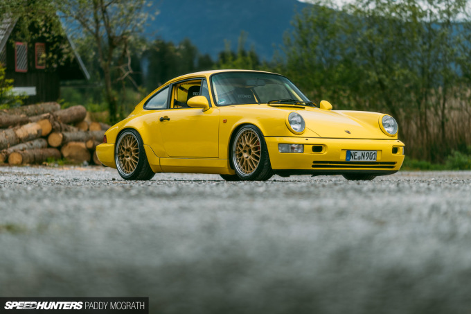 2019 Porsche 964 Worthersee by Paddy McGrath-14