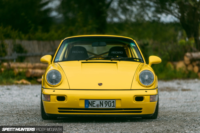2019 Porsche 964 Worthersee by Paddy McGrath-15