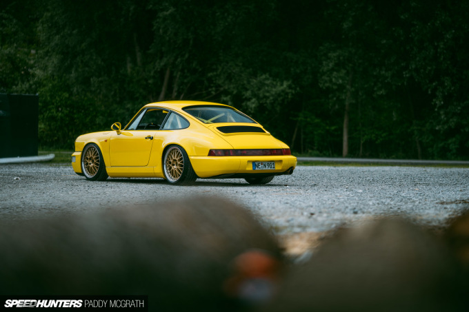 2019 Porsche 964 Worthersee by Paddy McGrath-16