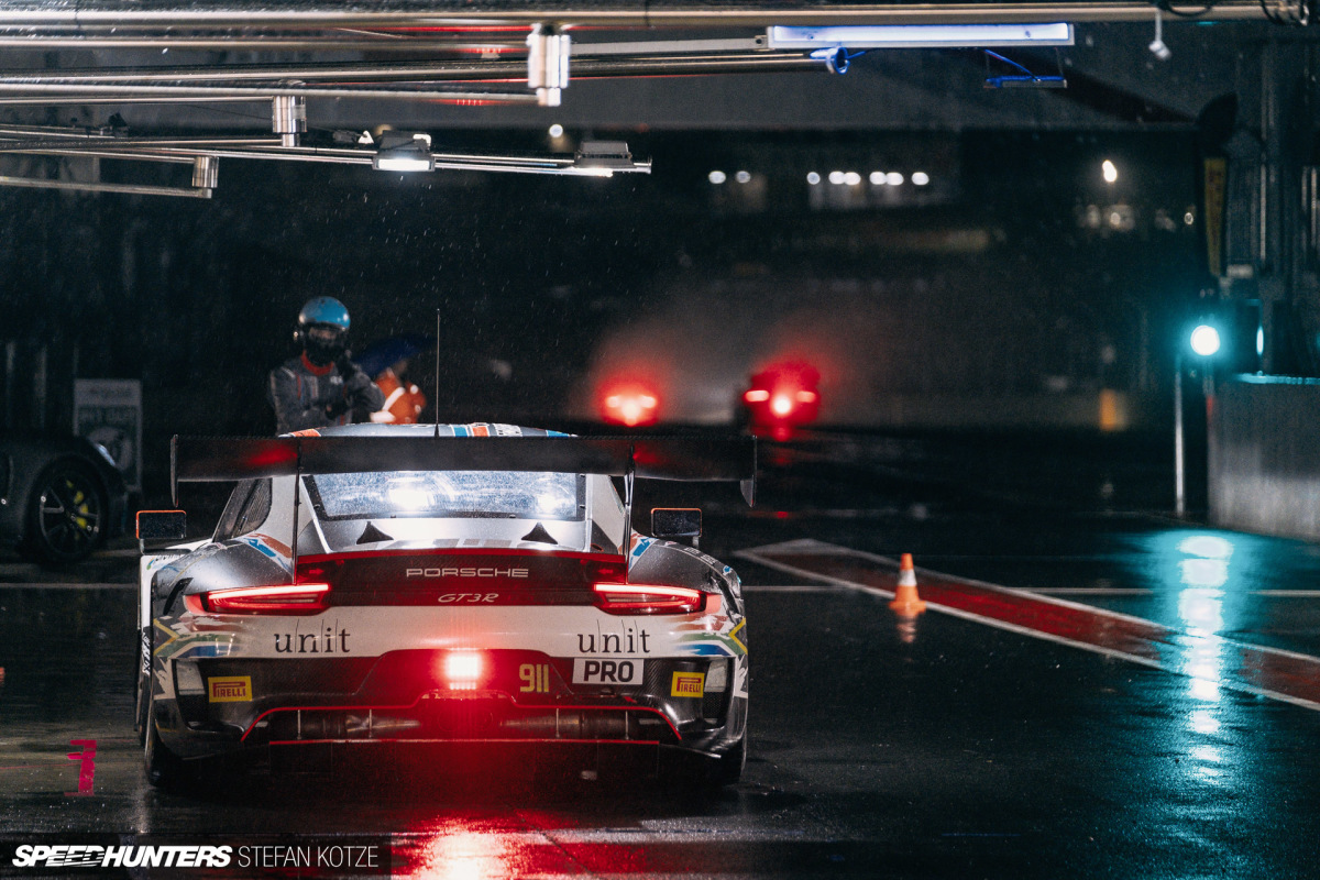 37 Years Later: The Return Of The Kyalami 9 Hour
