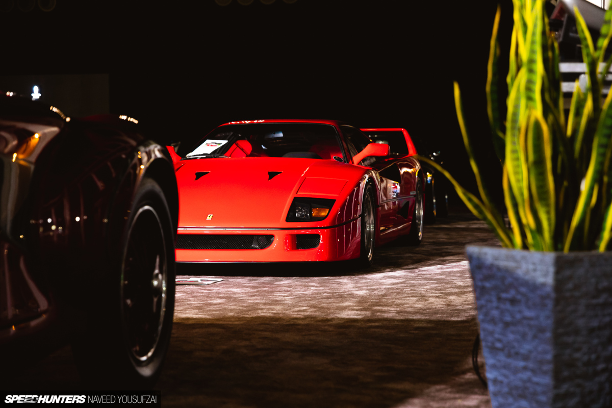 Global Auto Salon Riyadh: The Main Event