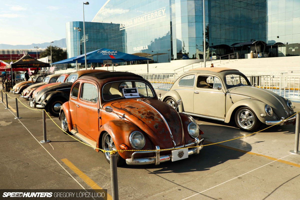 Regio Classic VW: Celebrating The Air-Cooled Life In Mexico